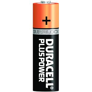 Duracell Plus Power AA balení 32 kusů