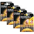 Duracell Plus Power AAA 32 Pack