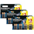 Duracell Ultra Power AA - Balení 24