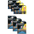 Duracell Ultra Power 24 AAA & 24 AA pack